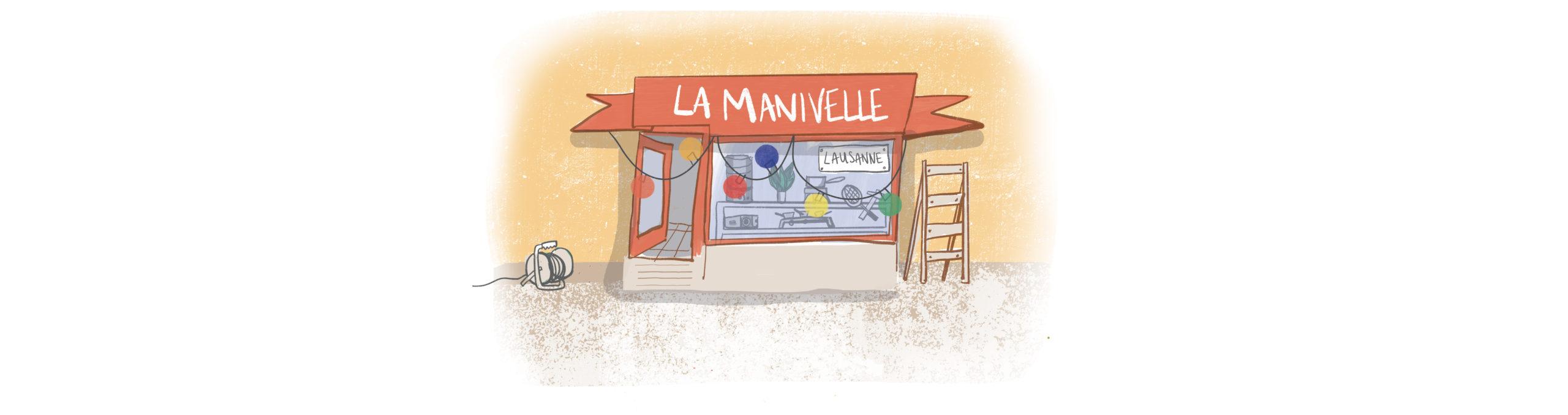 Bandeau pour le web la manivelle Lausanne
