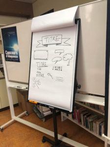 Live drawing illustration dessin actions pour se protéger contre le harcèlement scolaire