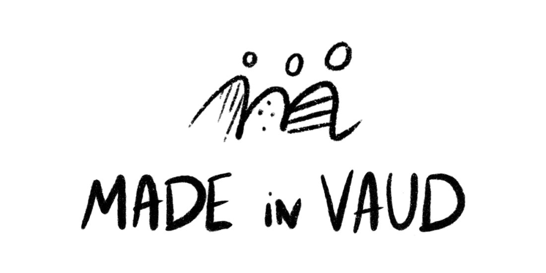 Made in Vaud